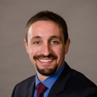 Dr. Jeremy Parcells - Mansfield, Texas general surgeon