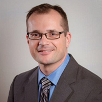 Dr. Paul Gray - Fort Worth, Texas general surgeon